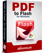 PDF flash-muunnin